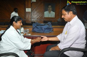 MAA Health Camp