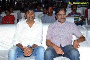 Pantham Audio Release