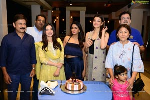 Parul Yadav Birthday