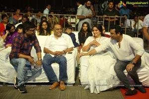 Sammohanam Pre-Release Event