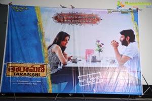 Taramani Audio Release