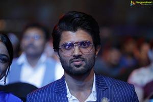 65th Jio Filmfare Awards South 2018