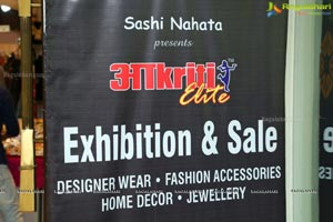 Akritti Elite Exhibition