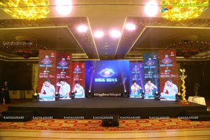 Bigg Boss Telugu Season 2