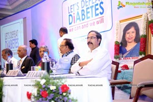 Dr. Mohan's Diabetes Specialties