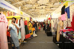 D'sire Fashion & Lifestyle Exhibition