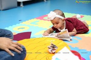 Kangaroo Kids International Preschool