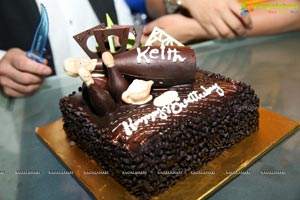 Keith Desouza Birthday Party
