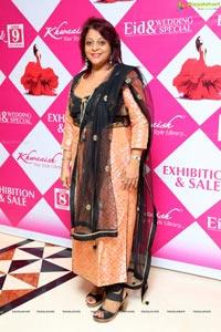 Khwaaish Lifestyle Exhibition