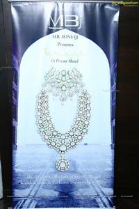 MB Sons J's Diamond Jewellery Exhibition