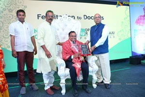 National Doctors Day Celebrations