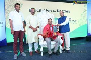 National Doctors Day Celebrations