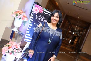 Neeru Mohan Birthday Celebrations