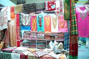 Silk Dezire of India Expo
