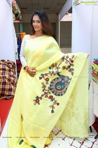 Roshika Madhuri Lifestyle Exhibition