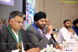 Round Table India Press Conference