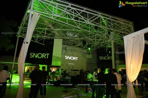 Snort Night Club
