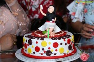 Swetha Reddy Birthday