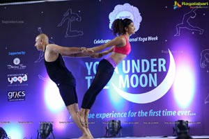 Moon Yoga