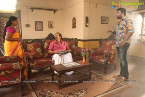 Sri Shanku Chakra Films