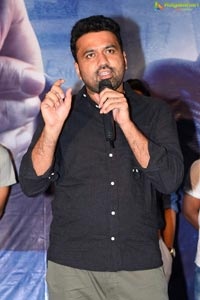 Agent Sai Srinivas Athreya Trailer Launch