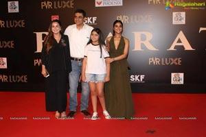 Bharat Movie Special Screening