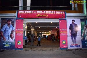 Brochevarevarura Pre-Release Event
