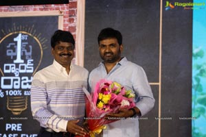 First Rank Raju Movie Pre-Release Event