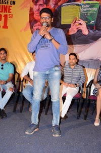 First Rank Raju Movie Press Meet