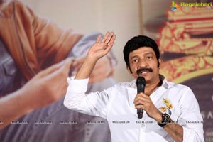Rajasekhar's Kalki Movie Trailer Launch,Kalki Movie Trailer