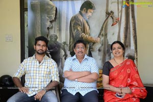 Kalki Movie Press Meet