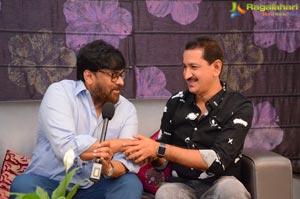Kousalya Krishnamurthy Teaser Launch