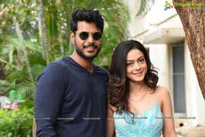 Ninu Veedani Needanu Nene Press Meet