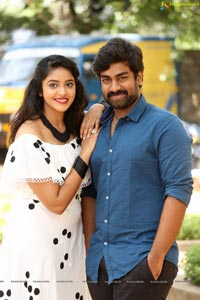 Palasa Movie First Look Launch
