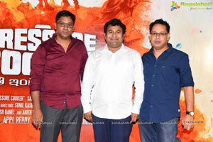 Pressure Cooker Movie First Look Launch