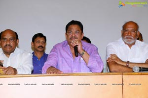 Producers Council Elections Press Meet