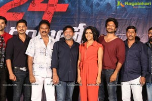 Ragala 24 Gantallo First Look Poster Launch