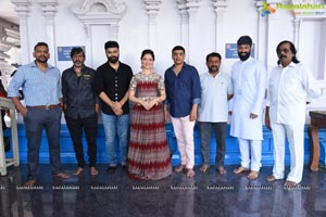 Raju Gari Gadhi 3 Movie Opening