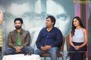 Seven Movie Press Meet