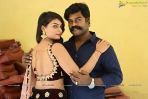Sivalingapuram Audio Release