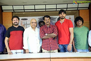 Special Movie Press Meet
