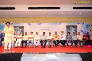 S V Rangarao Book Launch By Megastar
