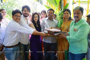 Thalachinade Jariginadaa Movie Launch