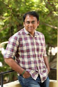 T N Krishna at Hippi Movie Interview