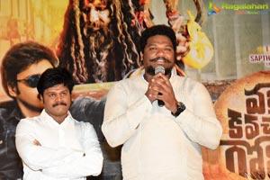 Vajra kavachadhara Govinda Press Meet