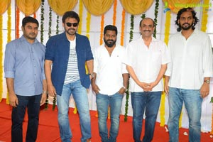 Virata Parvam Movie Launch