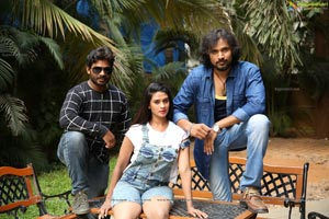 Ishq is Risk HD Movie Gallery