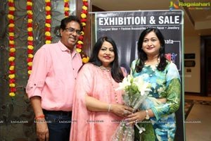 Akritti Elite 7th Anniversary Exhibition & Sale