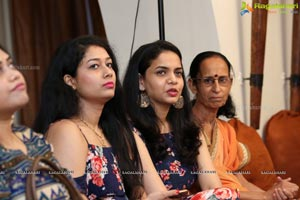 AR Mrs India 2019 Hyderabad Auditions