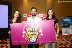 ARL Launches Prized Contest 'Jeeto Shaan Se Hungama'